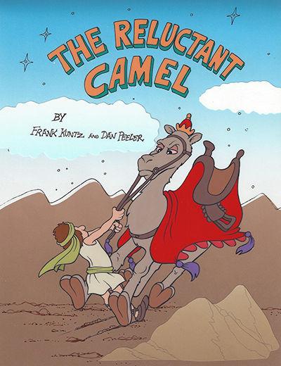 Image for The Reluctant Camel